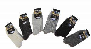 Jacob socks